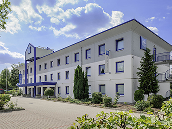 Ibis Hotel Weimar Nohra