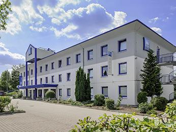 ibis budget Erfurt Ost