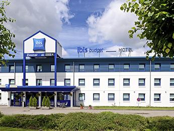 ibis budget Hamburg Quickborn