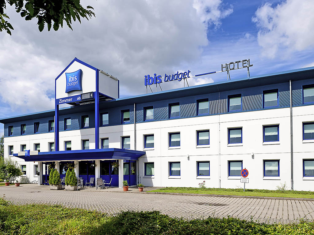 Hotel Ibis Budget Hamburg Quickborn Book Now Free Wifi - Quickborn germany map