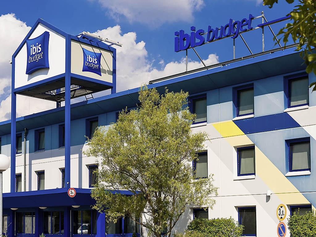 Ibis Hotel Walterdorf
