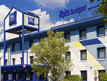 Hotel Ibis Budget Schonefeld