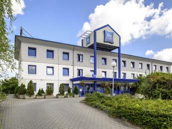 ibis budget Magdeburg Barleben