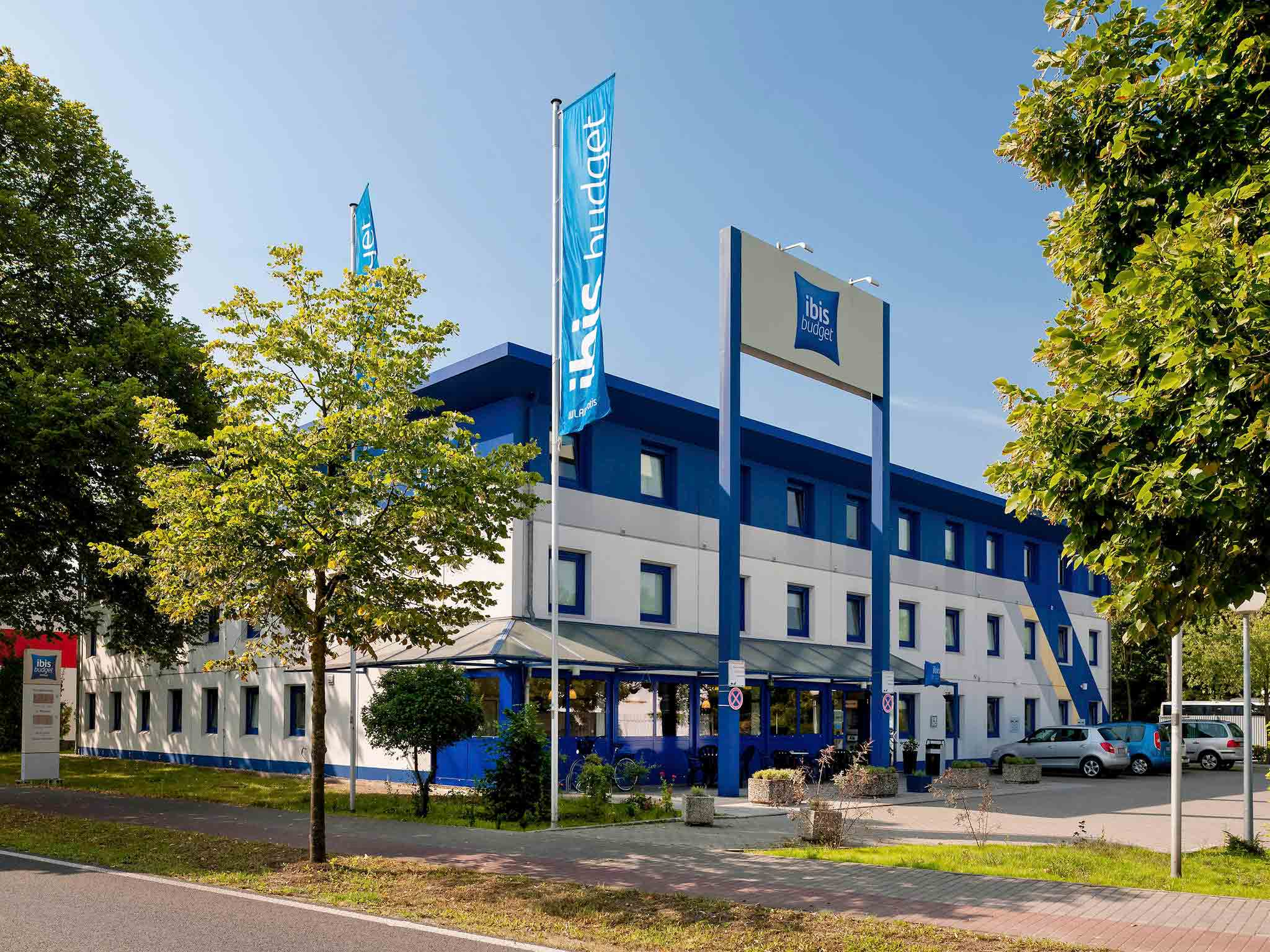 Berlin Hennigsdorf Hotel