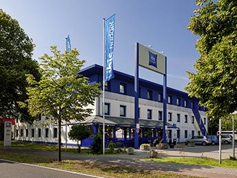 cheap hotel hennigsdorf ibis budget berlin hennigsdorf. Black Bedroom Furniture Sets. Home Design Ideas