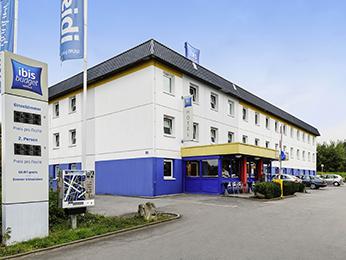 ibis budget Aachen Nord