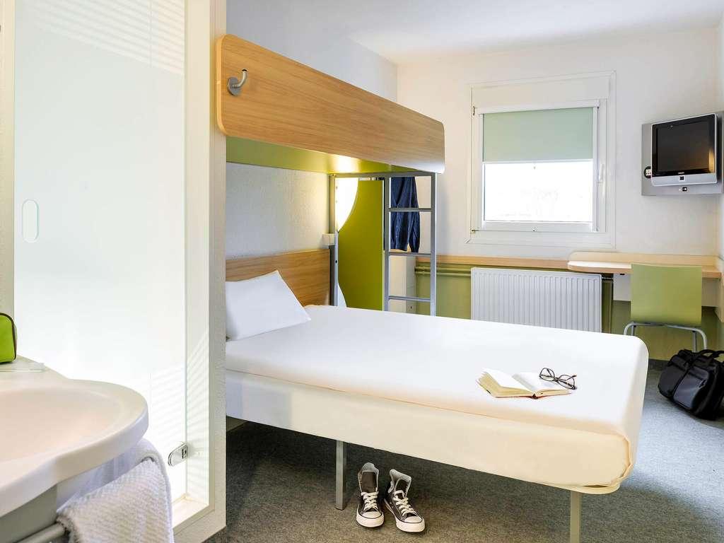 Hotel Ibis Budget Saint Jean De Maurienne