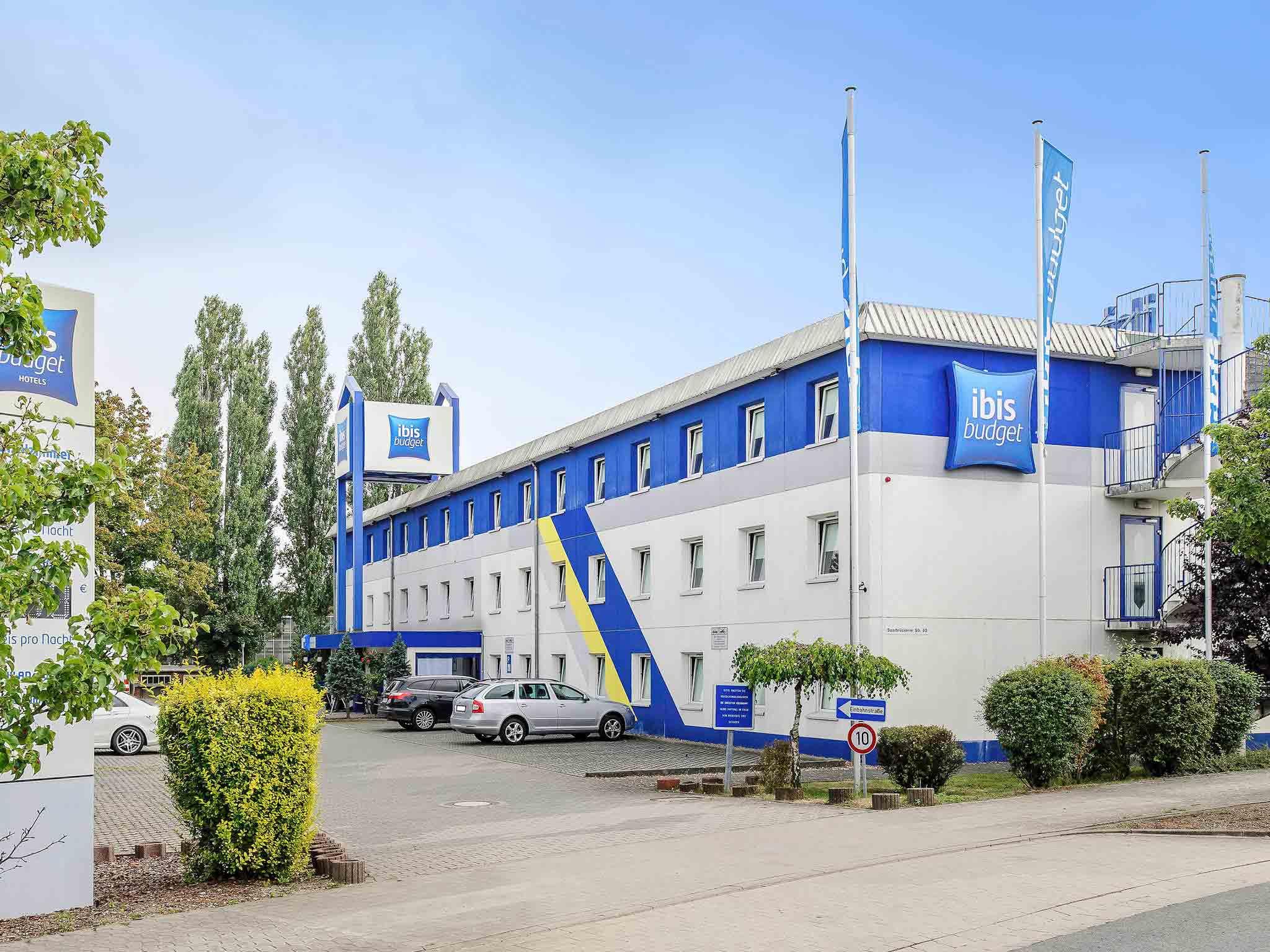 โรงแรม – ibis budget Braunschweig Nord