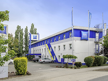 Hotel Ibis Braunschweig