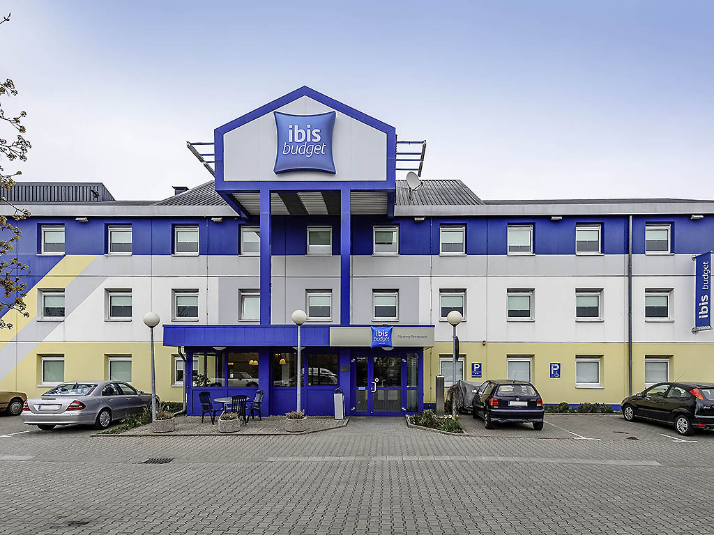 Hotel ibis budget nuernberg tennenlohe book now wifi for Hotel nuernberg