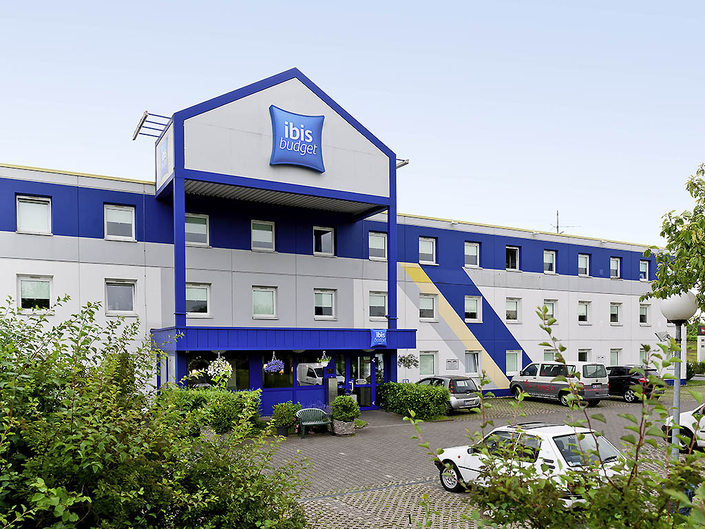 Gunstiges Hotel Koln Porz Ibis Budget Accor Accorhotels