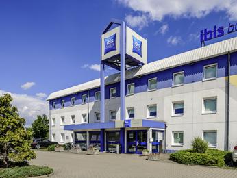 Ibis Budget Leipzig City Ihr G 252 Nstiges Hotel In Leipzig