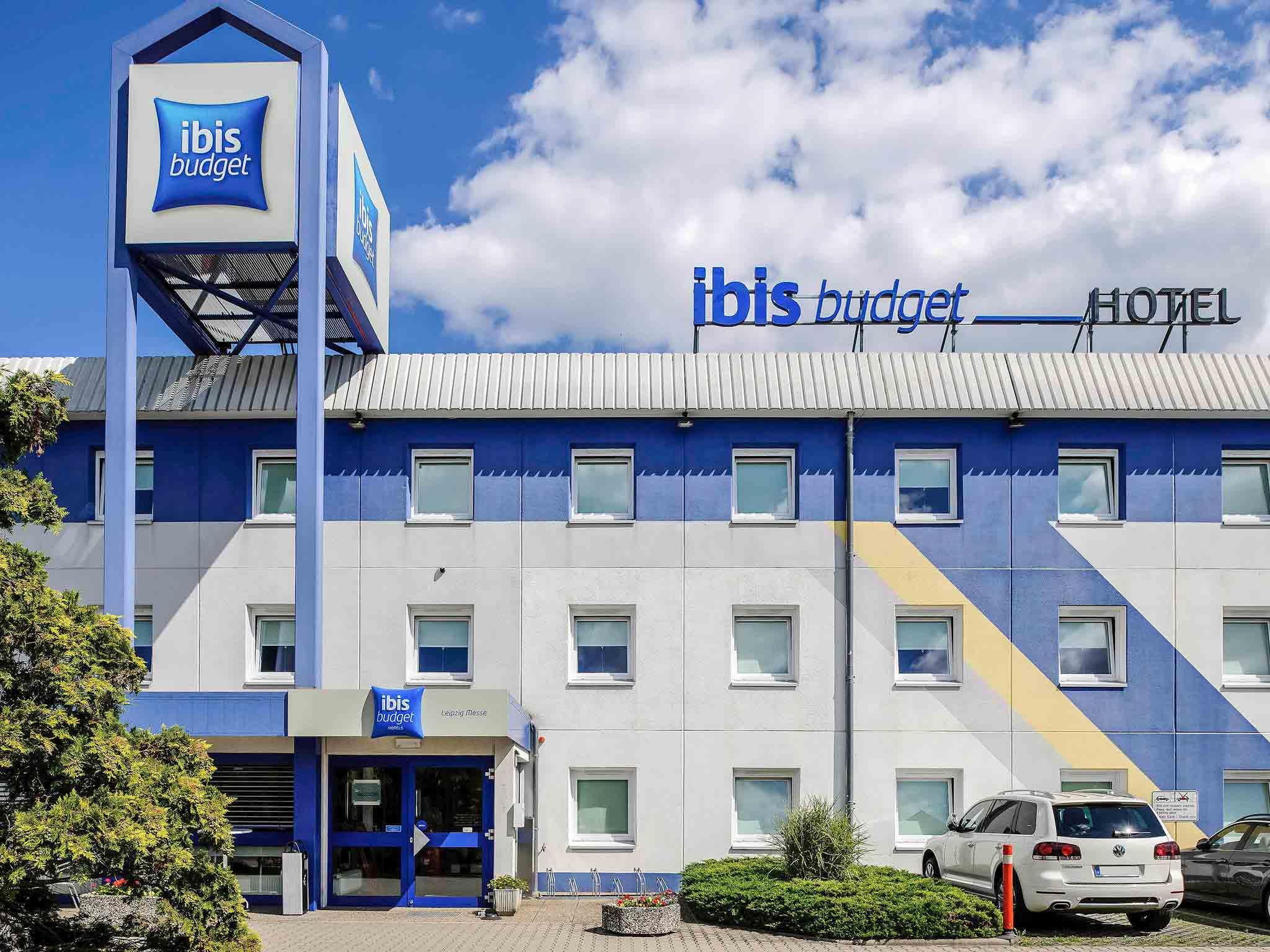 Ibis Budget Leipzig