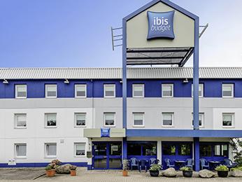 Hotel in broderstorf ibis budget rostock broderstorf for Hotel warnemunde angebote