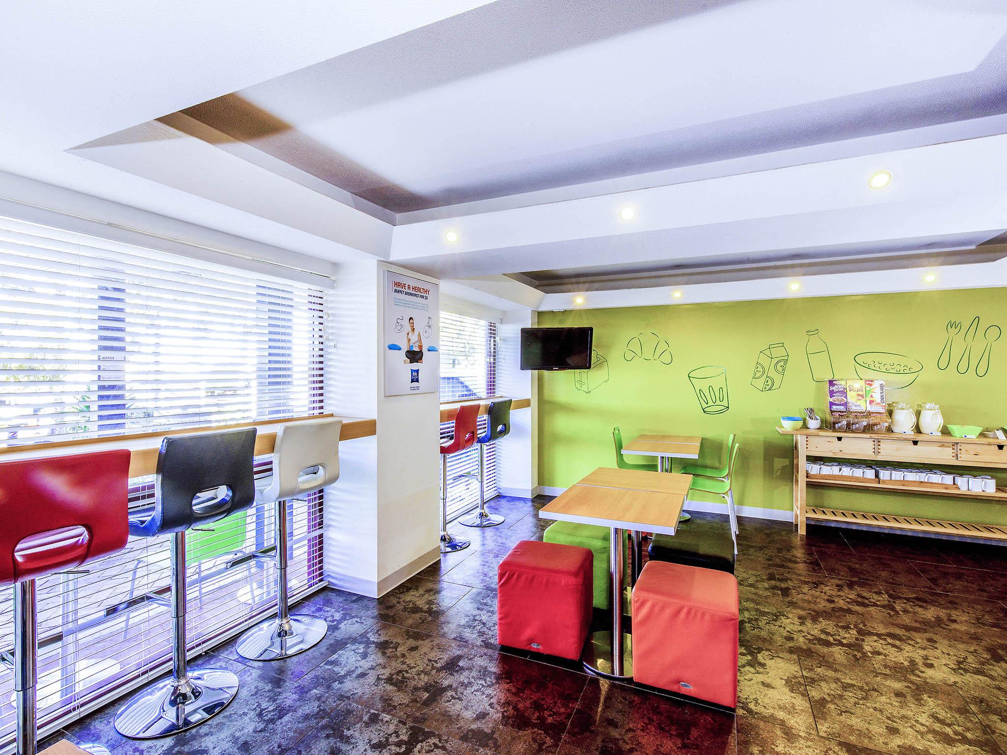 Hotel Ibis Budget Campbelltown