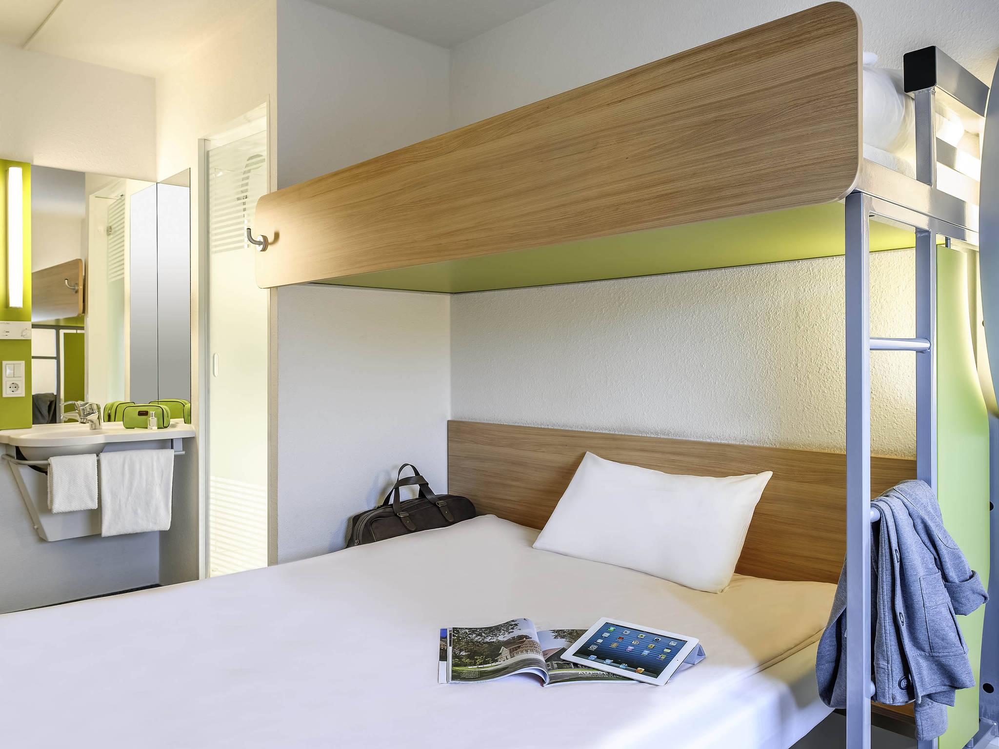 Hotel Ibis Braunschweig Bis
