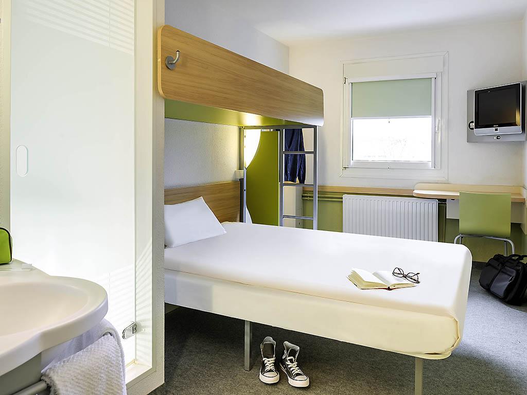 Ibis Hotel Gernshagen