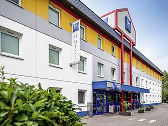 ibis budget Mannheim Friedrichsfeld