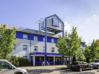 Ibis Hotel Kassel Lohfelden