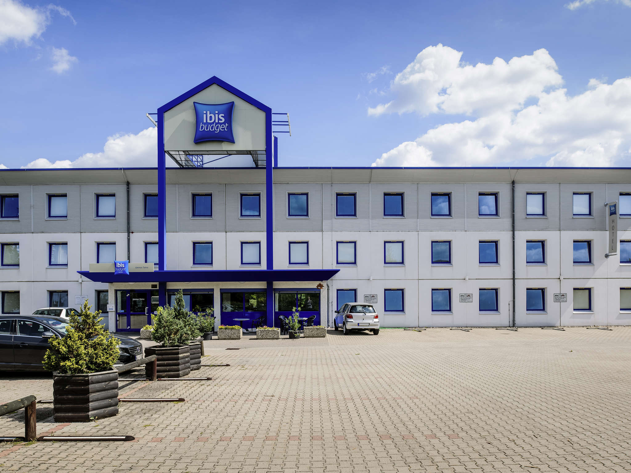 Hotel Ibis Budget Weimar Nohra Book Online Now Free Wifi