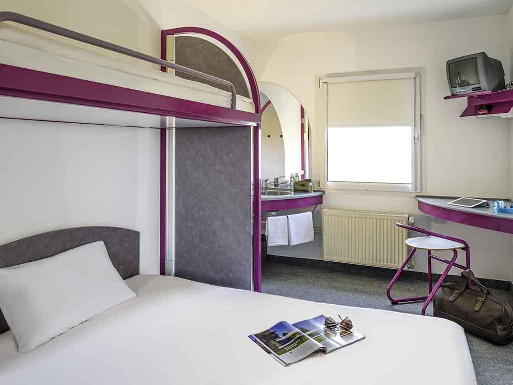 Hotel In Nohra Ibis Budget Hotel Weimar Nohra Buchen