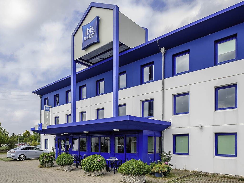Hotel in laatzen ibis budget hotel hannover messe for Hotel hannover