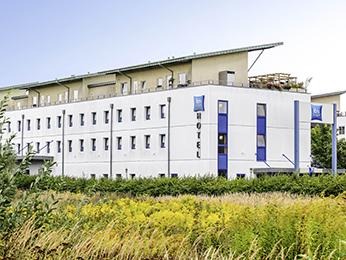 Hotel Ibis Budget Schwerin Sued Schwerin