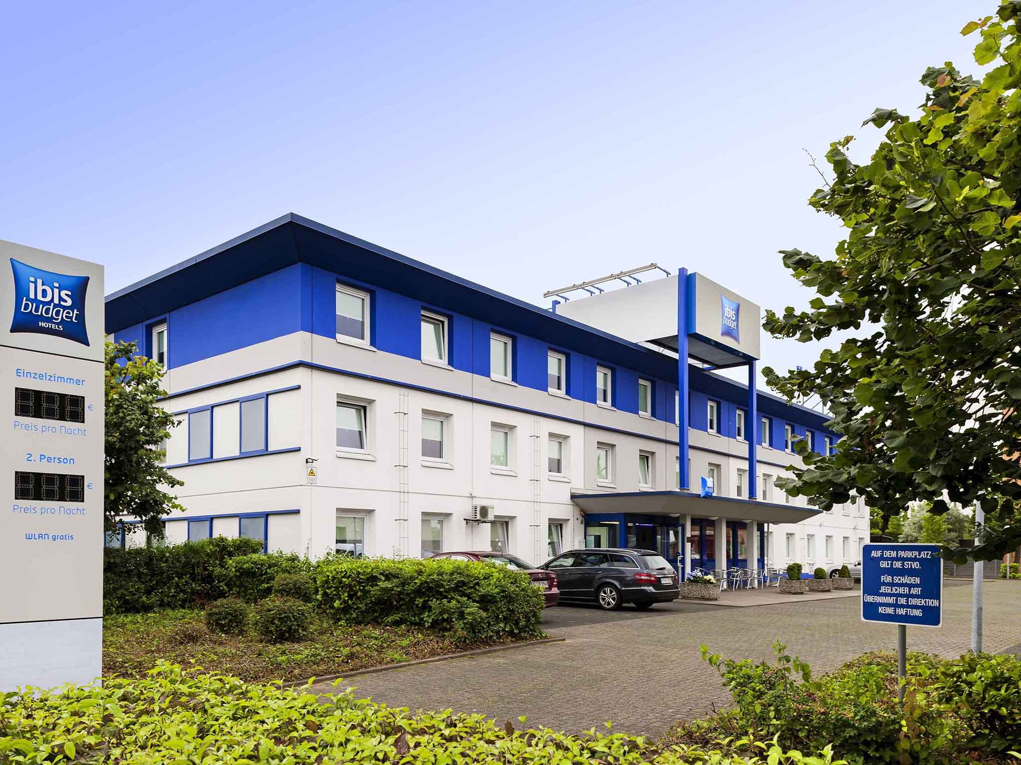 Hotel Ibis Budget Cologne Marsdorf Book Online Now