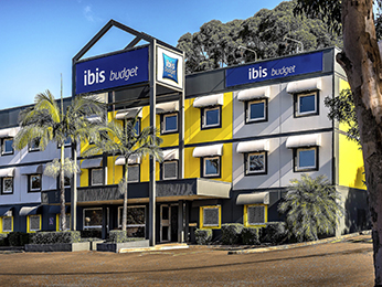 ibis budget Enfield