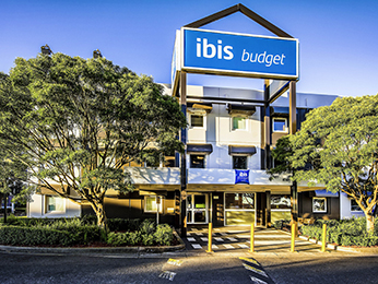 호텔 - ibis budget St Peters
