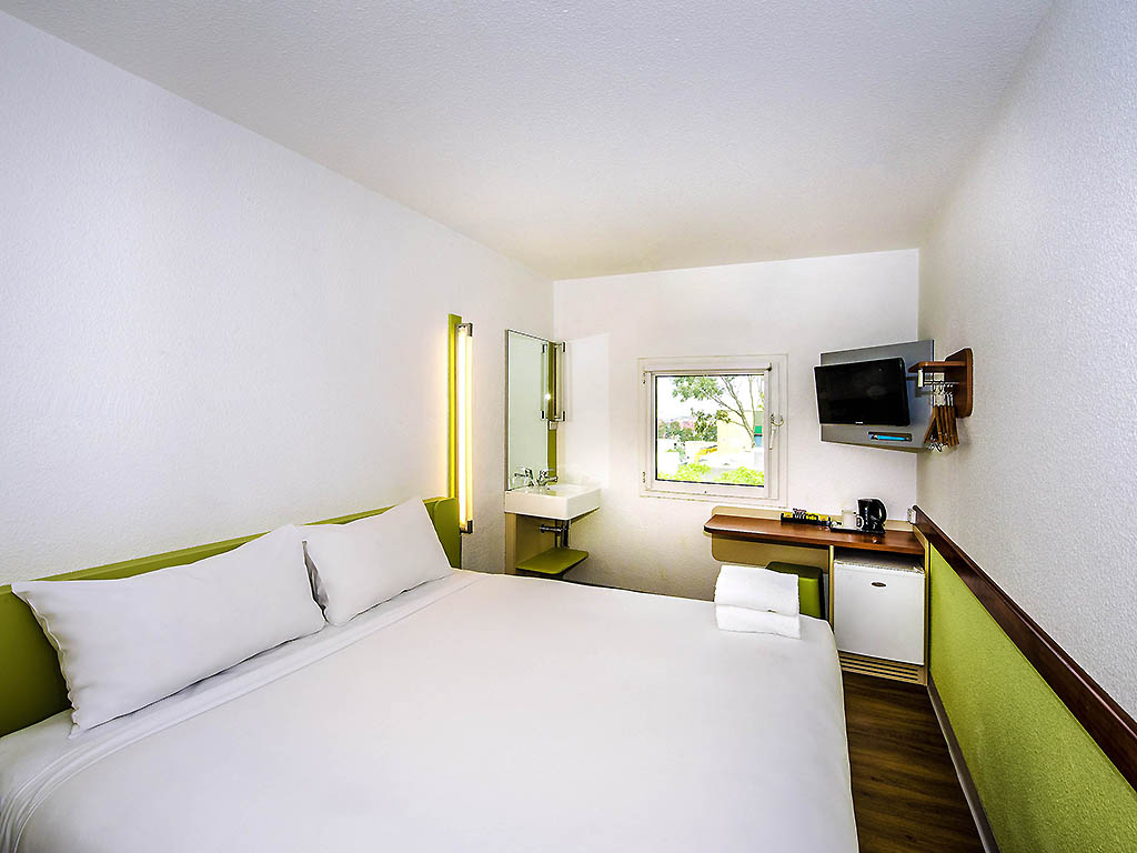 Hotell i ST PETERS – ibis budget St Peters #2D210C