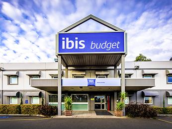ibis budget Wentworthville