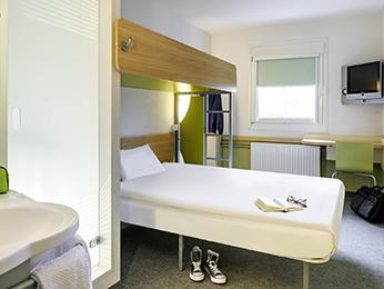 Goedkoop Hotel Offenbach Ibis Budget Frankfurt Offenbach