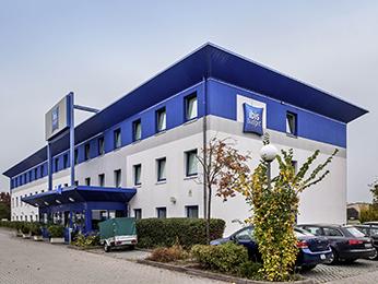 Ibis Wiesbaden City Hotel