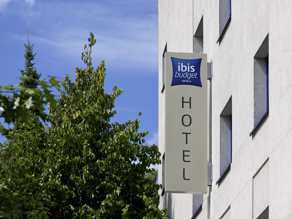 Hotel in hamburg ibis budget hotel hamburg altona for Hotel hamburg