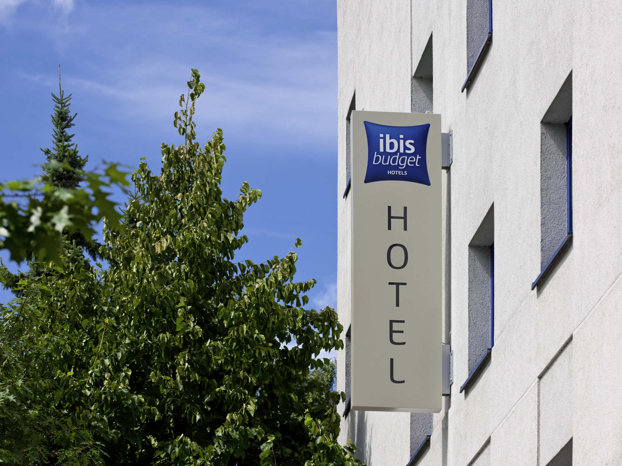 Hotel – ibis budget Hamburg Altona