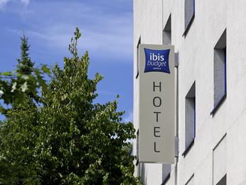 ibis budget Hamburg Altona