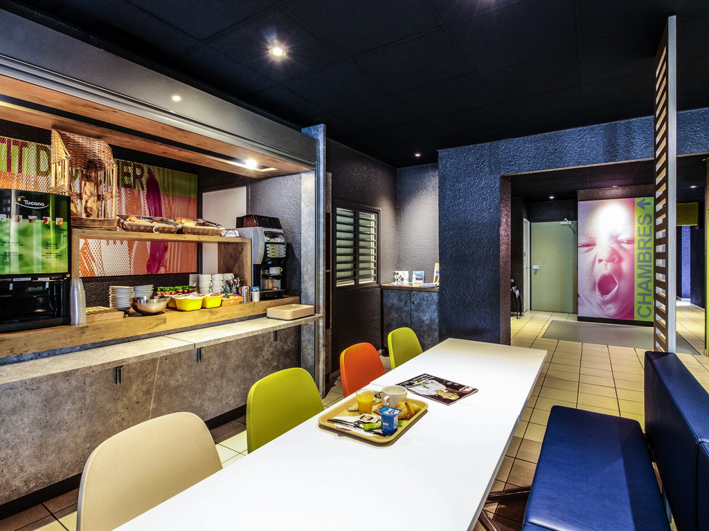 Hotel In Perigueux Ibis Budget Périgueux