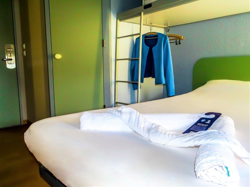 Hotel In Fecamp Ibis Budget Fecamp All