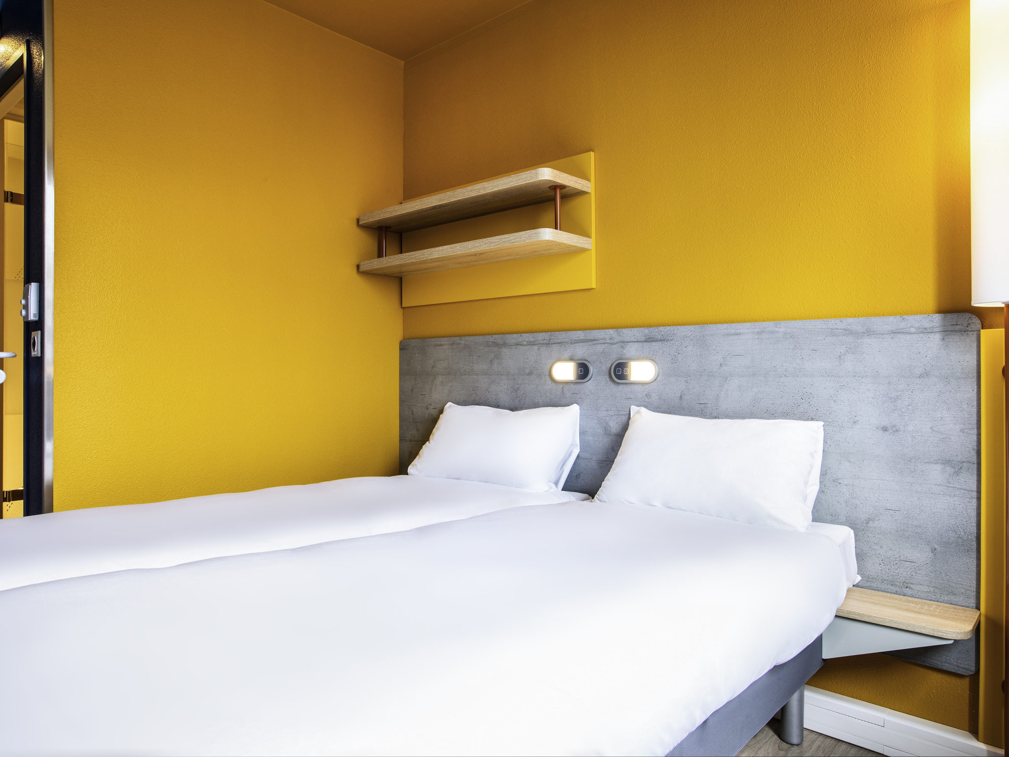 호텔 – ibis budget Fontainebleau Avon