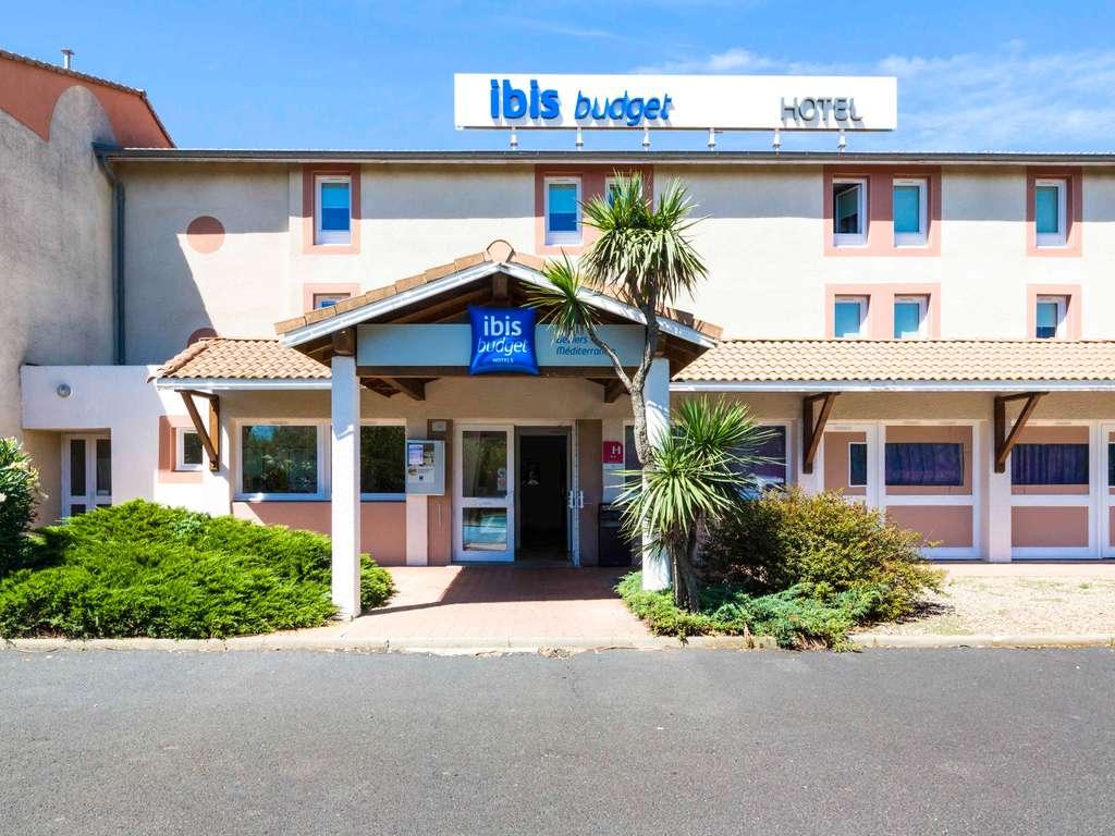 hotel pas cher beziers ibis b ziers est m diterran e. Black Bedroom Furniture Sets. Home Design Ideas