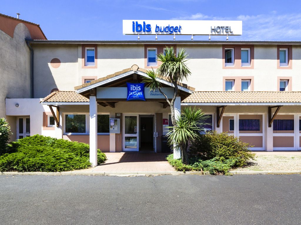 Hotel Pas Cher Beziers
