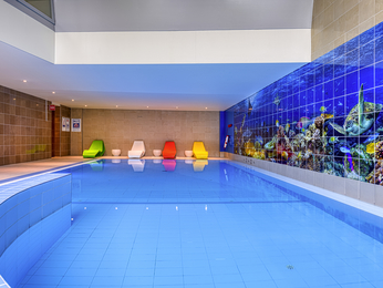 Les services - Novotel Zurich City West