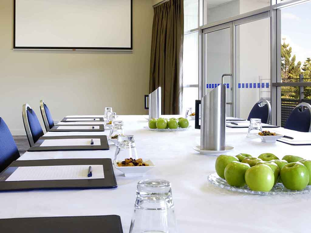 Novotel Sydney Olympic Park Meeting Room