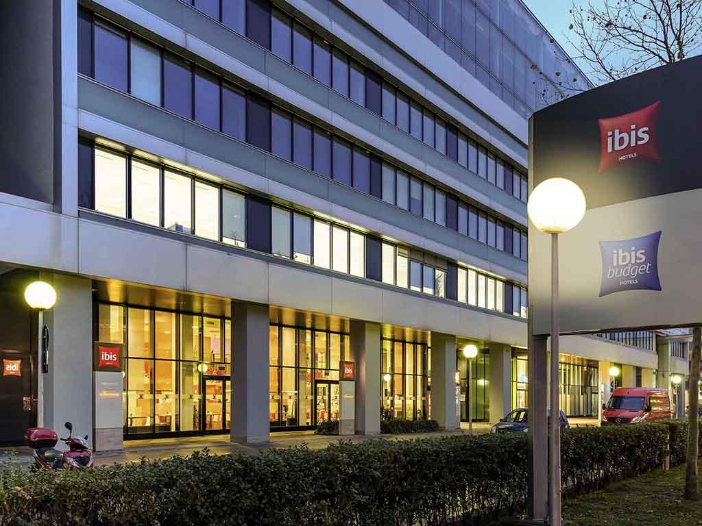 Ibis Wien Messe Economy Hotel Vienna Accor