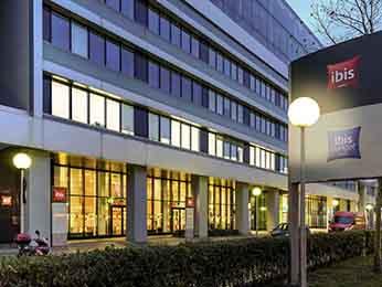 宜必思维也纳会展中心酒店