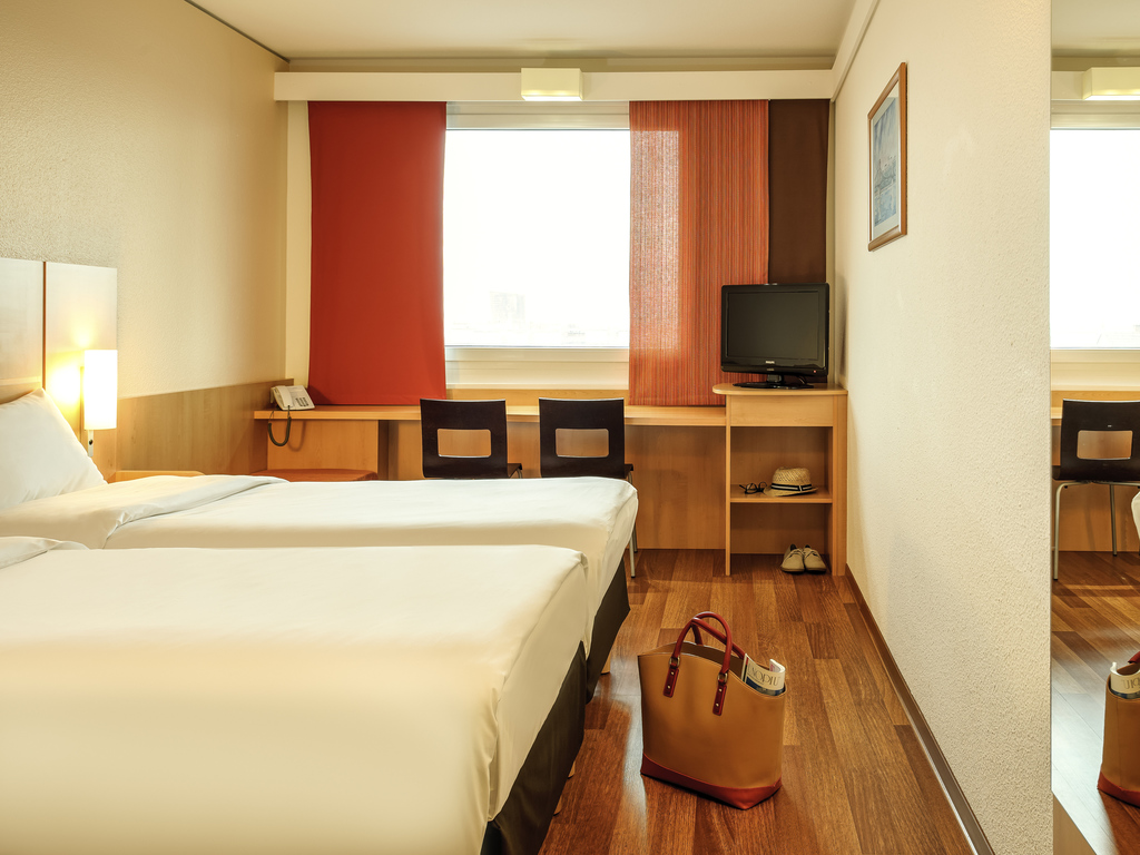 ibis Wien Messe*** - Economy Hotel Wien | ACCOR - photo#16