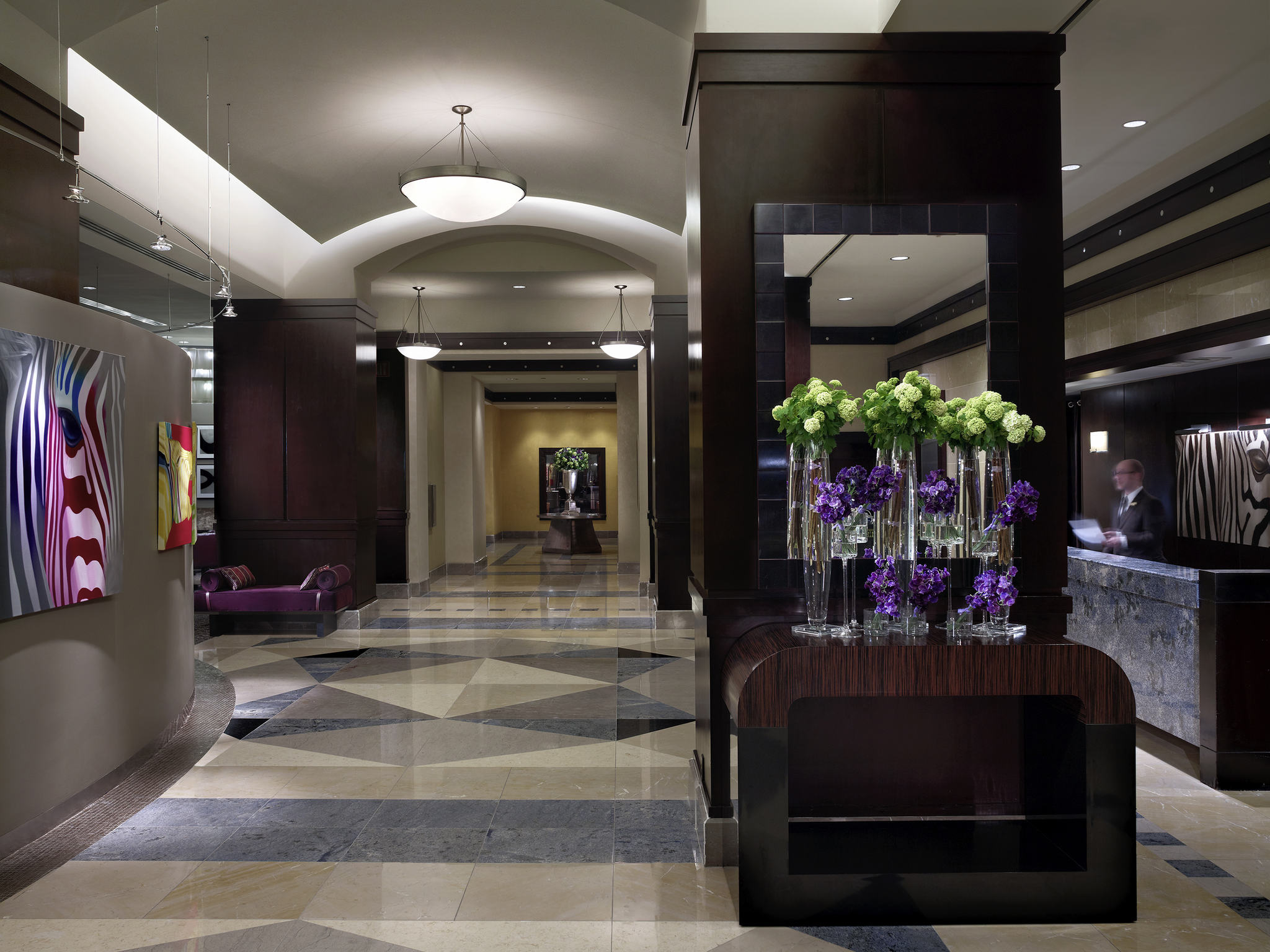 فندق - Sofitel Philadelphia at Rittenhouse Square