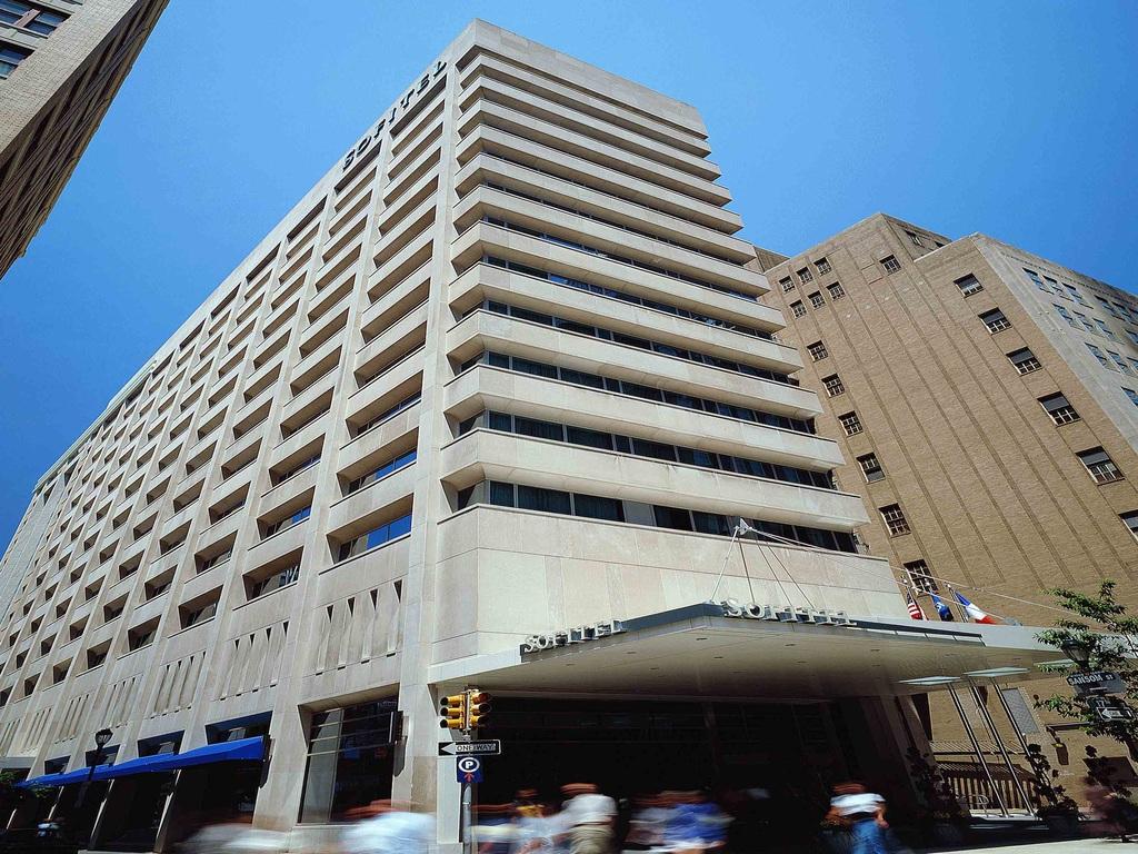 Aparthotel Adagio Access La D U00e9fense Place Charras