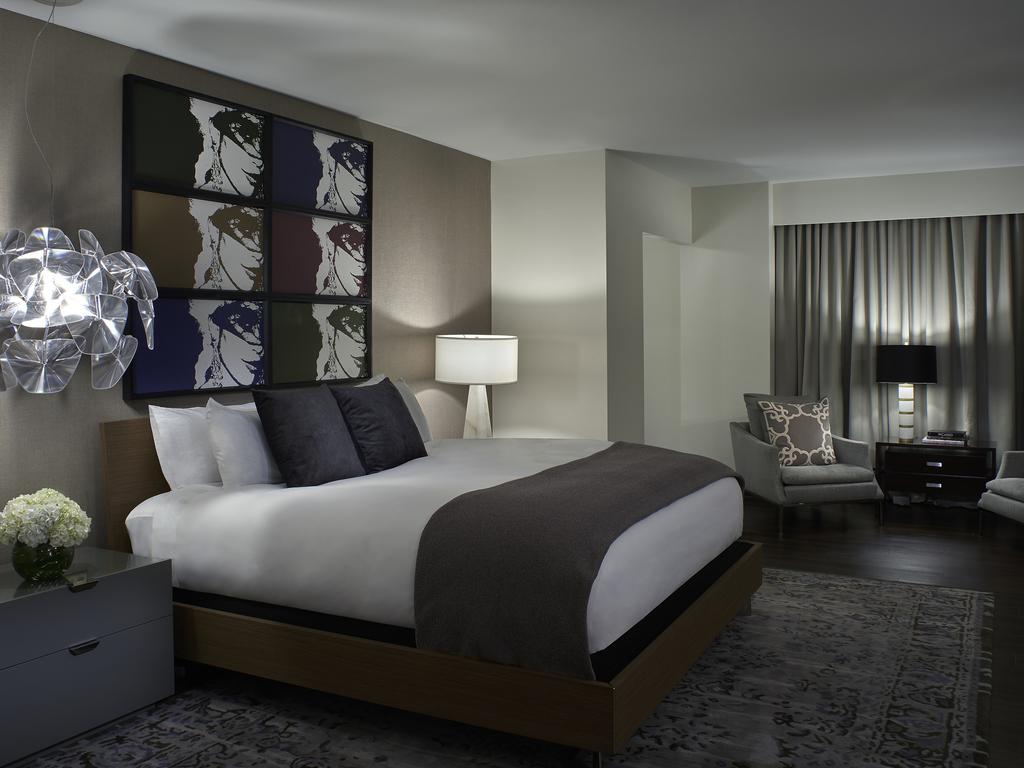 Hotel in Philadelphia - Sofitel Philadelphia at Rittenhouse Square